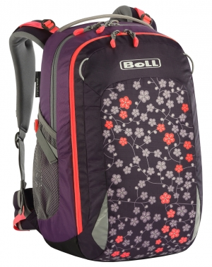 Boll Smart 22 PURPLE - Flowers