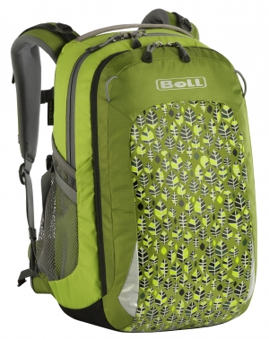 Boll Smart 22 CEDAR - Leaves